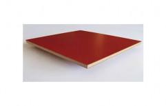 Red Rectangular Shuttering Plywood, Size: 7 x 4 feet