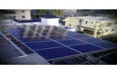 RENESOLA Home Solar Power System