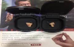 Resound Linx Quattro 5 Cic Hearing Aid