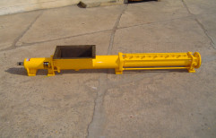ROTOMAC pump for sludge, SAC