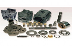RR Diesel DIESEL ENGINE Hydraulic Pump Component, For Automobiles Industry, Model Name/Number: Kawasaki