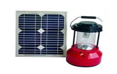 sara Solar Lantern
