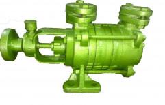 Self Priming Centrifugal Pump In Cast Iron