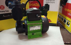 SHARP 1 Hp Electric Monoblock Pump