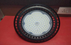 Shine Plus 100W LED High Bay-E Waterproof Light, IP Rating: IP65, Model: HBE