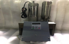 SHRIJEE Solar DC Water Pump, For Submersible, Capacity: 1 Hp