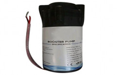 Single Phase 100 GPD Water Booster Pump, Electric, 24 V Dc