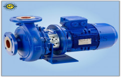 Single Phase Stainless Steel Centrifugal Pump