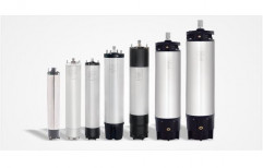 Single Phase Submersible Well Pump, Motor Horsepower: 1 - 25 hp