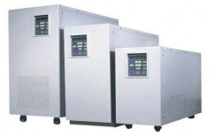 Single Phase UPS System, For Power Backup