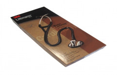 Single Sided Littmann Stethoscope, For Hospital, Stainless Steel