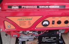Single Sound Proof Generator, 240v, Ac