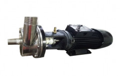 Single Stage 1 HP Chemical Pumps