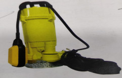 Single-stage Pump 0.5 HP Open Well Submersible KK-WPE-37SB, For Water Pump