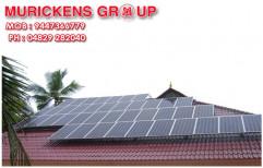 SOFAR Inverter-PCU Solar Rooftops, For Residential, Capacity: 10 Kw