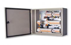 Solar ACDB Box, Single Phase And 220 - 240 V
