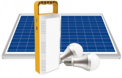 Solar Emergency Lights (Pack of 10)