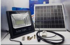 Solar LED Flood Light 100 Watts