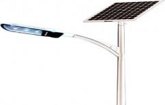 Solar LED Street Light, IP Rating: 55