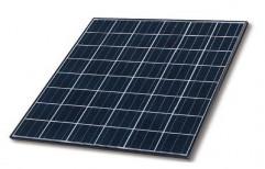 Solar Panel, Voltage: 24 V