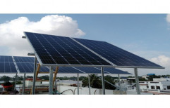 Solar Power Systems, For Commercial