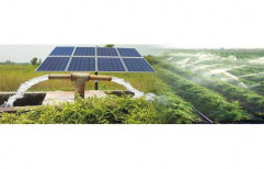 Solar Pump, Application : Agriculture