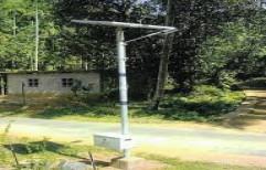 Solar PV Street Light System