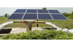 Solar Water Pump, 20hp