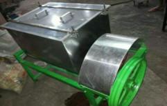 Ss 1- Stage Noodles Mixture Machine, Capacity: 25 Kg