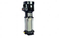 Stainless Steel High Pressure Pumps, Voltage: 380/415 V