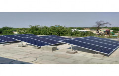 Stainless Steel Solar Module Mounting Structure