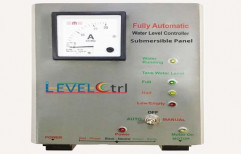 Submersible Water Pump Control Panel - Underground Tank To Overhead Tank (Model - Lc-Faw-Wl-3)