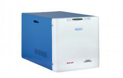 Supra MPPT Solar Power Generator