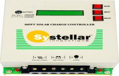 Systellar MPPT Solar Charge Controller 12V 24V 36V 48V, Capacity: 20a And 40a, Model Name/Number: Cc-mppt