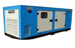 TATA Diesel Power Generator for Industrial