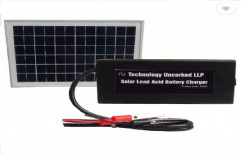 Technology Uncorked Versatile Solar Battery Charger