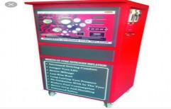 Technomatic Nitrogen Generator, Capacity: 10-100 Lpm