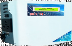 Three Phase Automatic Charge Controller, Model: SMU