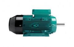 Three Phase Crompton Greaves Water Pump Motor, Speed: 1440 RPM