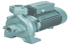 Three Phase Electric Centrifugal Monoblock Pump, Water Cooled