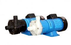 Three Phase Polypropylene Magnetic Drive Pumps, Model Name/Number: Ke 100