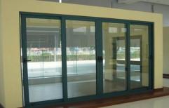 UPVC Sliding Door, For Home, Interior