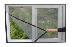Upvc Sliding Mesh Windows