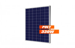 UTL 330 Watts 24 Volt Poly Solar Panels