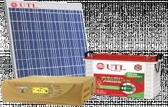 Vikram 1KW Solar Inverter System, For Home Or Business Purpose