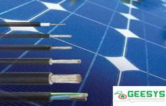 Voltage: 1.8 Kv Dc Solar Cables