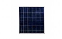 Waaree 100 Watt Solar Panel