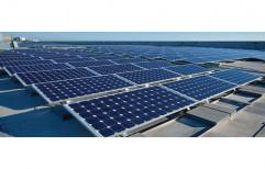 Waaree Commercial Solar Panel, Operating Voltage: 24 V