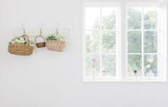 White Modern WINDOWS, For Home