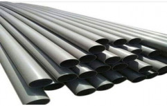 White Sol Fit UPVC Agriculture Irrigation Pipe, Thickness: 2-3mm